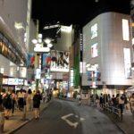 Day 7 extra edition: 渋谷について少しだけ追加